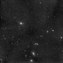 Virgo Cluster,                                Shailesh Trivedi