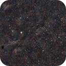 Horrible horrible Cygnus Region (Sadr) Wide Field,                                Mike Coates