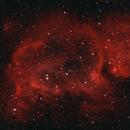 Soul Nebula,                                Marc Mantha