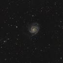 M101 - Galaxie du Moulinet,                                netnet69