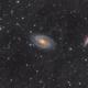 M81-82,                                Ola Skarpen SkyEyE