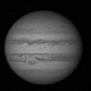 Jupiter,                                pmumbower