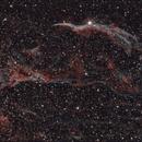 Veil Nebula Widefield,                                Drew Lanphere