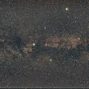 Milky Way through Cygnus,                    Alan_Beech