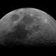 Moon 1 June 2017 (Panoram),                                Dzmitry Kananovich