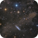 NGC 7497 and MBM 54,                                sky-watcher (johny)