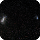 LMC and SMC from Orroroo, South Australia,                                Jeff Lusher