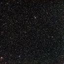 NGC 2395 + 2355 + Abell 21-Medusa Nebula,                                  AC1000