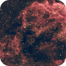 Jellyfish Nebula (IC 443),                                Frank Kane