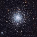 NGC 6723 GC,                                Claudio Tenreiro