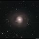 Messier 77,                                Roger Groom