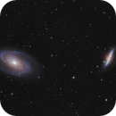 M81 and M82,                                Morris Yoder