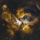 NGC3372 - Carina Nebula,                                mavopower