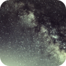 My try on the milky way,                                RononDex