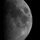 Moon age 7,                                mazeppa