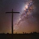 Across the Milky Way,                                Jonah Scott