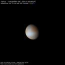 Venus - November 04, 2019,                                  Fábio