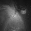 M42 H-Alpha HDR,                                Albert van Duin