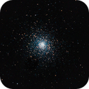 M5 Star Cluster,                                Andreas Nilsson