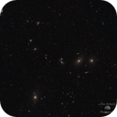A Chain of Galaxies,                    Alex Roberts