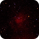 NGC-6820,                                Alfredo Vargas