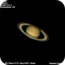 Saturno,                                Vandson  Guedes