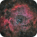 NGC 2244 Caldwell 49 Rosette,                    Maicon Germiniani