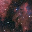 Nebulosa Pellicano,                                paolopunx