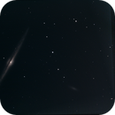 NGC4565,                    lowenthalm