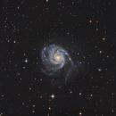 M101,                                Xplode