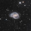 NGC 1097,                                Casey Good