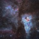 Nebula Eta Carinae,                                Rodrigo Guilherme