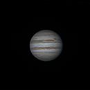 Jupiter,                                ursus