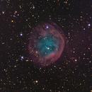 Sh2 290 Abell 31,                                hbastro