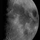 Mond am 23.02.2018,                                Michael Schröder