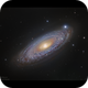 NGC 2841 in Ursa Major,                                Göran Nilsson