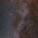 Milkyway detail,                                mhohenwald