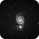 M51,                                Joan Riu