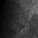 Moon 2020-05-01. Terminator on Mare Imbrium,                                Pedro Garcia