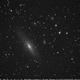 NGC.7331.-.C.30.-.Deer.Lick.35.36.37.40.-.Sp.Gal.in.Peg,                                roelb