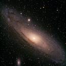 M31,                                Alejandro Esteve