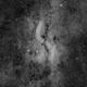 The Propeller Nebula in Cygnus _Simeis 57,                                Theodore Arampatz...