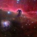 Barnard 33 - Horse Head,                                Roberto Colombari