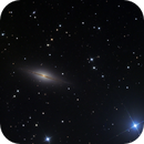 NGC 7814,                                  Frank Colosimo