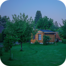 My little Observatory 2 - Summer,                                  Frédéric Tapissier