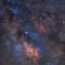 Our Galaxy ,                                gnotisauton84