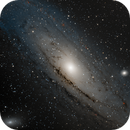 M31 HaLRGB,                                  hy