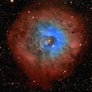 Sh2-170,                                AstroGG