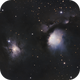 M78 in Orion,                                Blake Berge