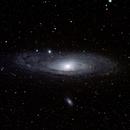 Andromeda,                                Alessandro Cernuzzi